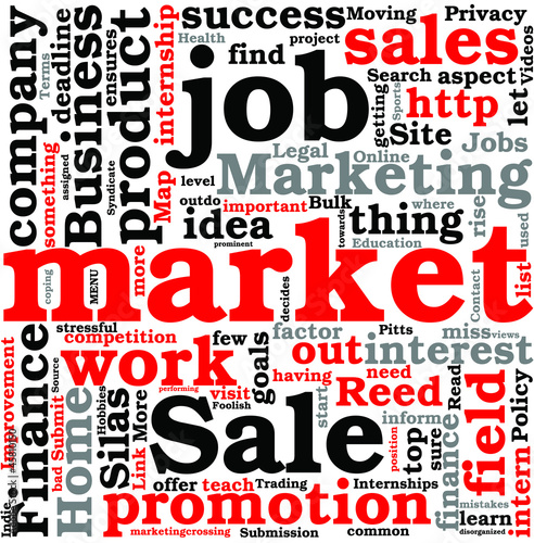 Sales Marketing Jobs - How Not to Get Sales Marketing Internship