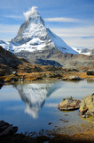 Fototapety Matterhorn