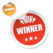 winner stick