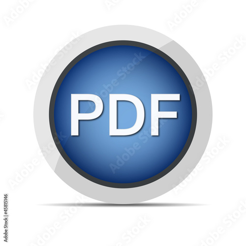 pdf web new blue button