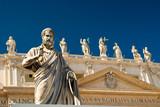 Fototapeta rzym - bazylika - Zamek