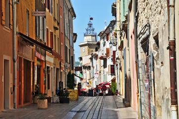 Nyon, Francia - Drôme  Rhône Alpes