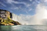Fototapety Niagarafälle - Kanada