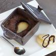 cassolette de moelleux au chocolat poire 2