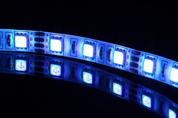 led stripe XI