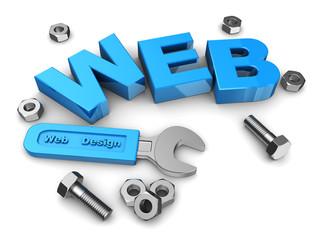 Web repair