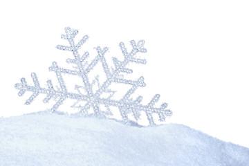 snow flake I