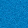 Excellent abstract dark blue background