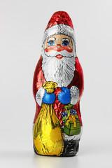 Santa Claus, Weihnachtsmann