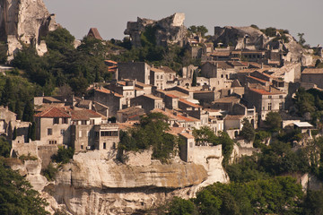 les Baux de Provence #1