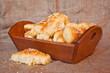 Bread loafs
