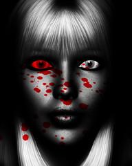 Female Killer