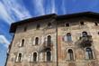 Case Cazuffi Rella - Piazza del Duomo - Trento Italy