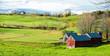 Vermont Scenic Farm Land - 45863129