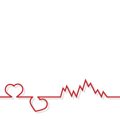 line and ... love