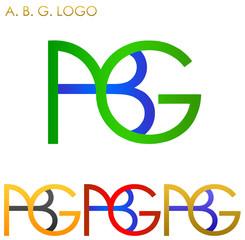 A. B. G. Company Logo