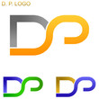 D. P. Company Logo