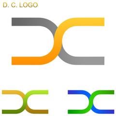 D. C. Company Logo
