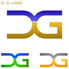 D. G. Company Logo
