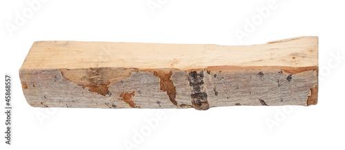 Aspen log