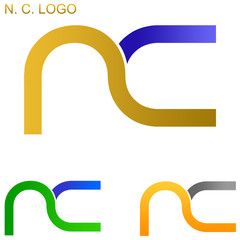N. C. Company Logo