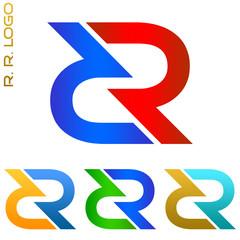 R. R. Company Logo