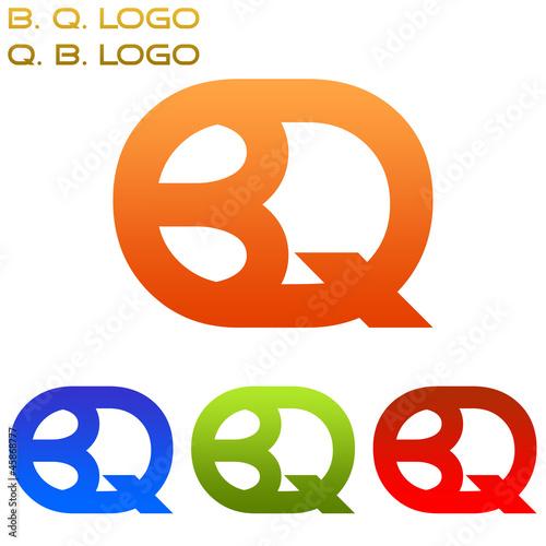 Q. B. /  B. Q. Company Logo