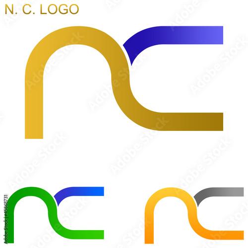 Vector  N  C  Co...N Company Logos