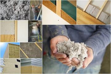 construction et isolation écologique