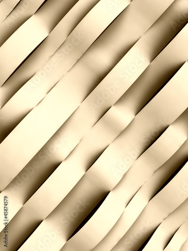 diagonally light orange wave abstract cool surface background