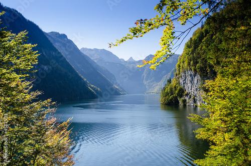 Fototapeten,berg,bergsee,see,bavaria