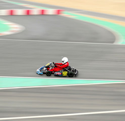 Karting Championship