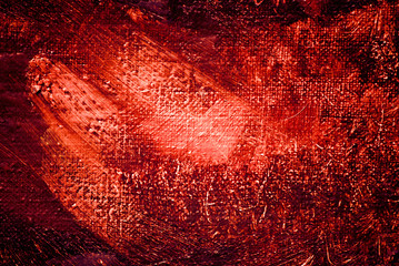 abstract painting, claret luminescence, illustration, background