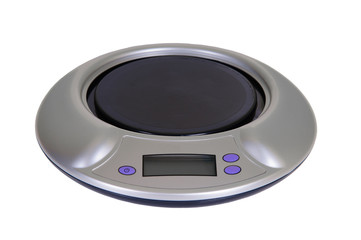 electrical kitchen scale