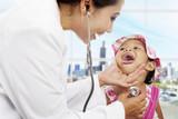 Pediatric-patient-care