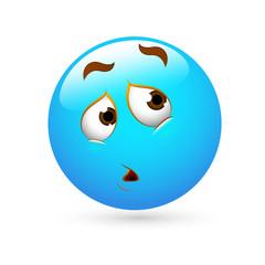 Smiley Emoticons Face Vector - Neglact