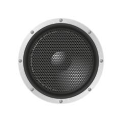 Loudspeaker with speaker grille