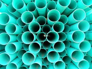 PVC pipe Stack