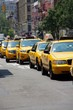 taxis a new-york