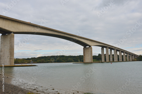 Orwell Bridge Suffolk