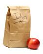 Lunch for John