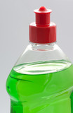 washing up liquid