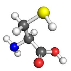 Cysteine molecule