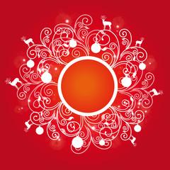 Christmas Wreath,Christmas tree,Christmas, new year ,,background