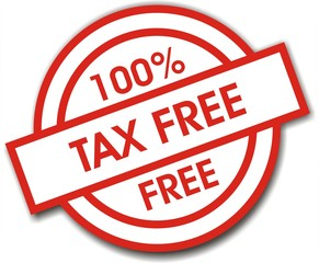 tampon tax free