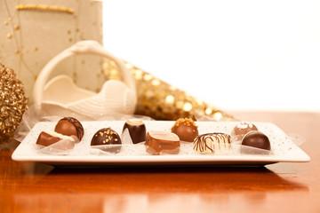 Fancy Chocolates