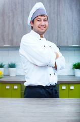 Cookery expert