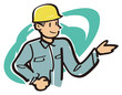 Electric construction - Guidance