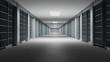 Prison interior - 45909566