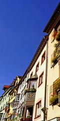 Historische Altstadt von ROTTWEIL (Baden-Württemberg)